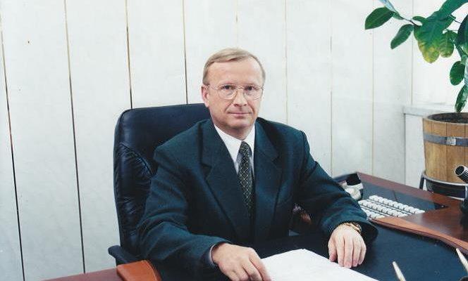 Негреба Григорій Петрович