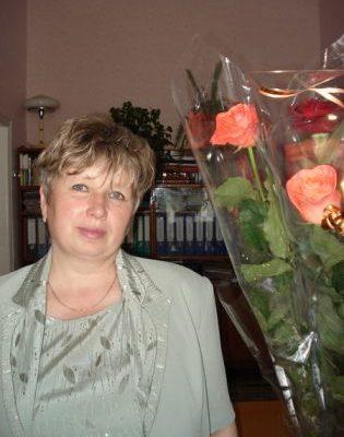 Скрипка Лідія Олексіївна