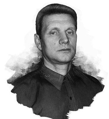 Акімов Петро Михайлович