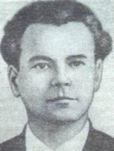 Павло Родіонович Романчук