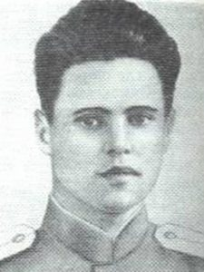 Іван Кирилович Северин