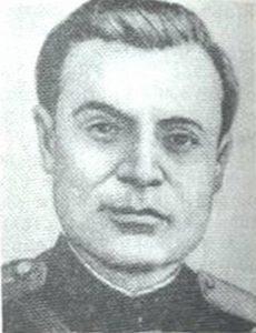 Мойсей Михайлович Северин