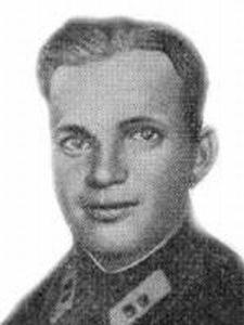 Петро Олексійович Вовна