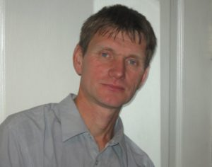 Акимов Пётр