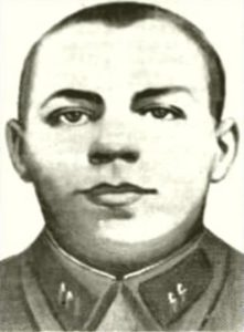 Архипов Василь Степанович