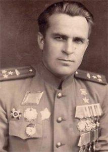 Панас Семенович Барабаш