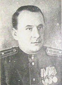 Кузьма Савич Гнідаш