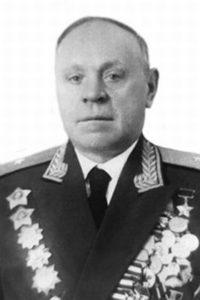 Федір Васильович Карлов