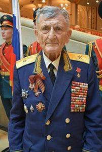 Сергій Макарович Крамаренко