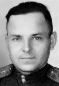 Микола Іванович Кузьменко