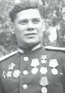 Георгій Матвійович Леньов