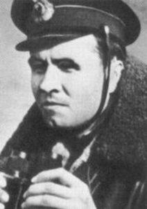 Василь Михайлович Лозовський