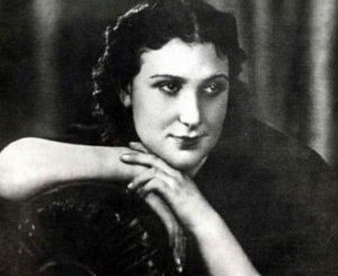 Тетяна Йосифівна Маркус