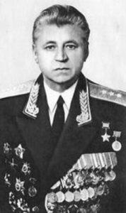 Юрій Андрійович Науменко
