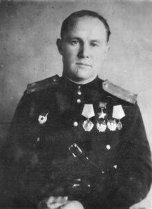 Георгій Миколайович Прокопенко