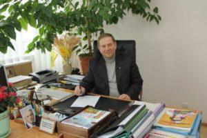 Анатолій Миколайович  Рішняк