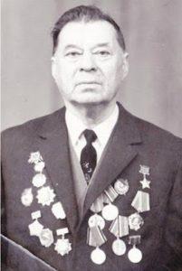 Ілля Ілліч Стратейчук