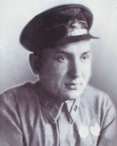 Микола Ізотович Варчук