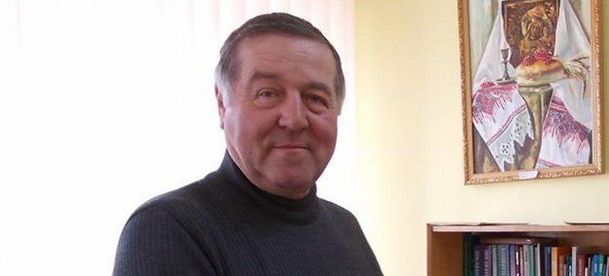 Абаровський Іван Кирилович