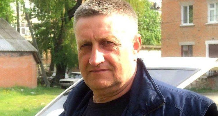 Кузьменко Олексій Якович