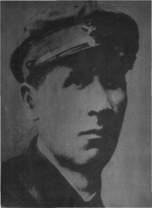 Остапенко Ф.І. голова Талалаївського райвиконкому