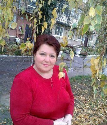 Наталія Петрівна Петренко