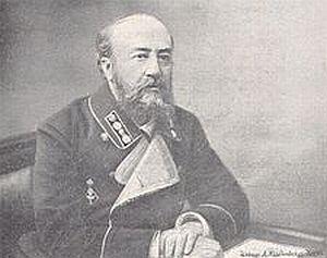 Професор Андрій Миколайович Краснов.