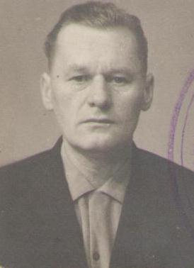Іващенко Петро Григорович