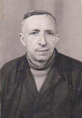 Русін Андрій Іларіонович