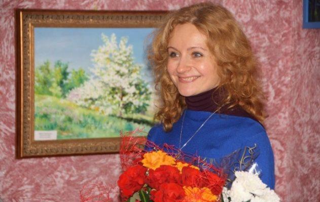 Терещенко Лариса Миколаївна