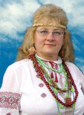 Людмила РОМЕН (ШЕВЧЕНКО Людмила Валентинівна)