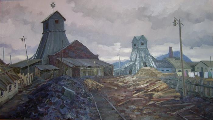 Микола Миколайович Ничик