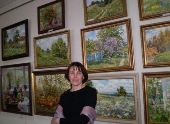 Полуян-Внукова Надія Володимирівна