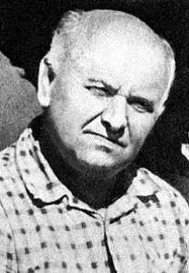 Евгений Белецкий, альпинист.