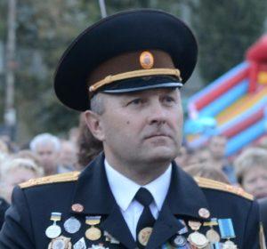 Біляєв Сергій Васильович