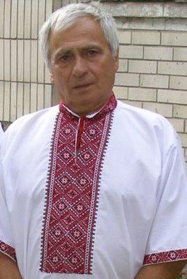 Харченко Петро Андрійович