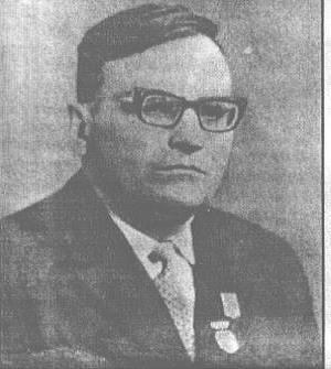 Хижко Михайло Дмитрович - поет-юморист.