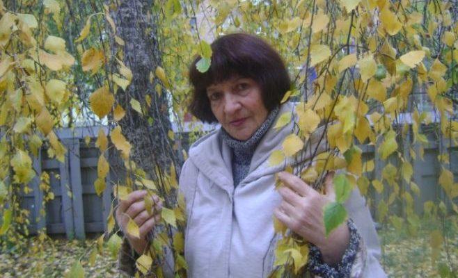 Людмила Іванівна Кранга