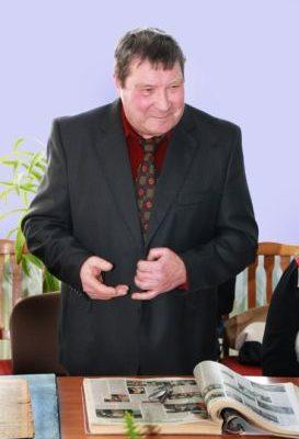 Андрій Іванович Кубах