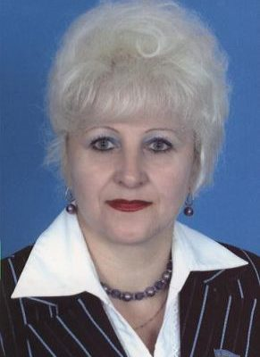 Тетяна Лісненко