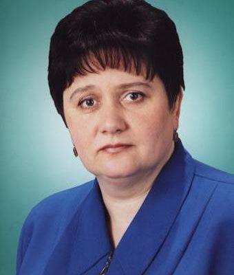 Олена Нестеренко
