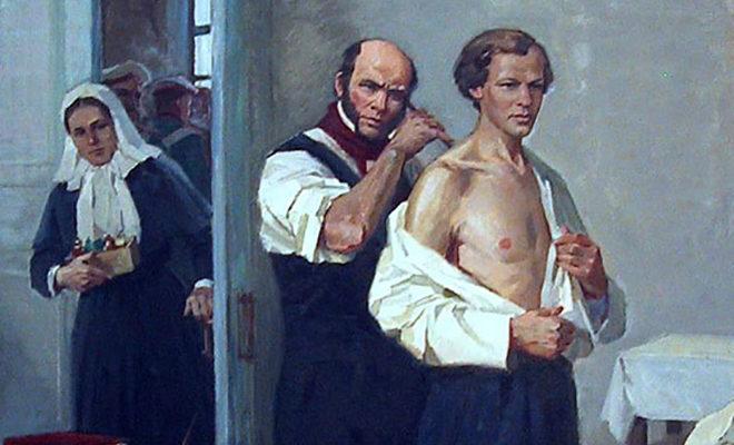 Доктор Пирогов