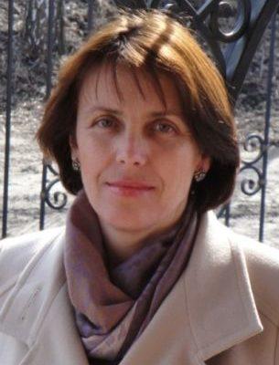 Надія Полуян-Внукова