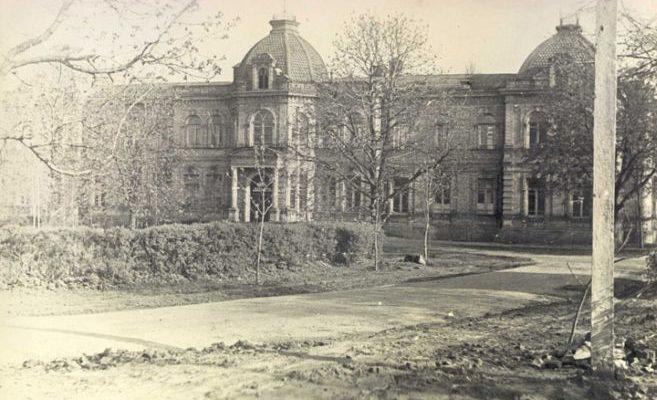Роменська лікарня