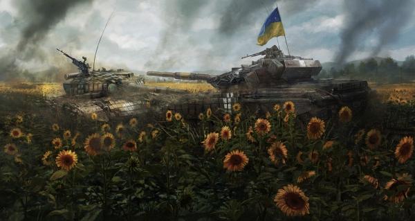 Танкісти України