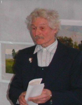 Микола Андрійович Троценко