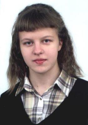Вікторія Калиновська