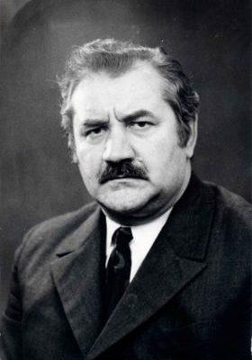 Бут Микола Якович