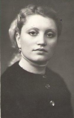 Даценко Ірина Сергіївна