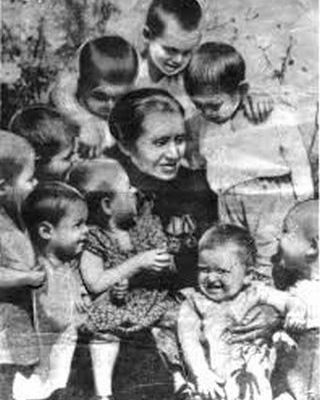 Александра Аврамовна Деревская